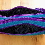 Finocam Espir Estuches, 23 cm, Azul