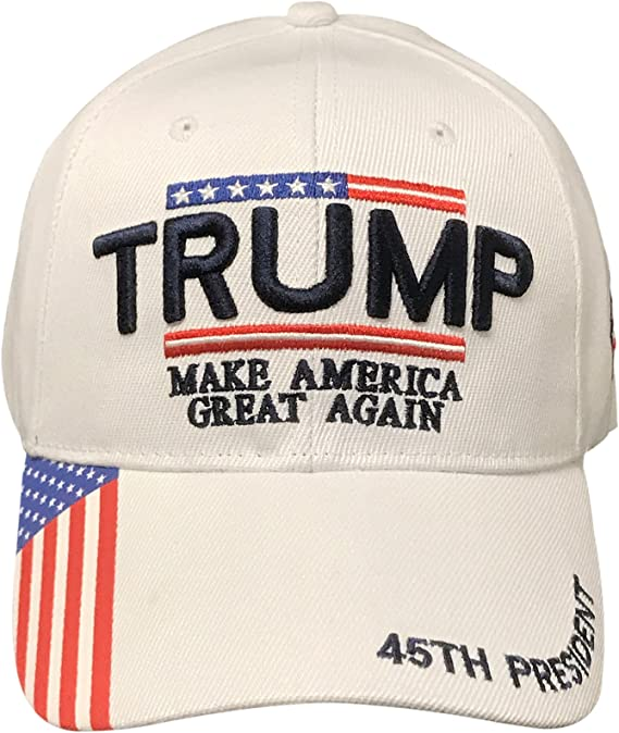 Presidents Donald Trumps 2020Keep Make America Great Again Cap Embroidered HRSDE