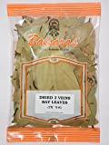 Whole Dry Bay Leaves INDIAN SPICE DRIED HERBS DRY BAY LEAF 100g