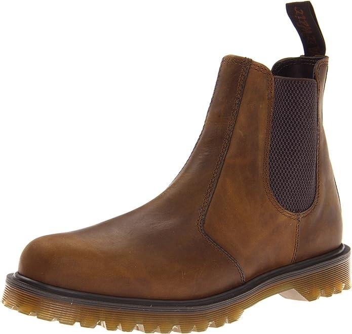 DR martens botas sin cordones