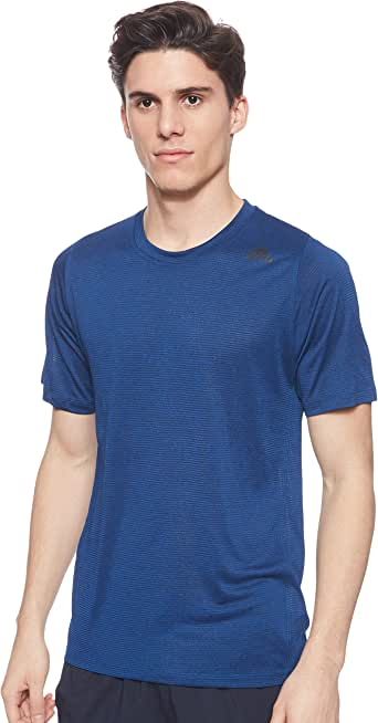 adidas Men's Freelift Tech Fitted Climacool T-Shirt