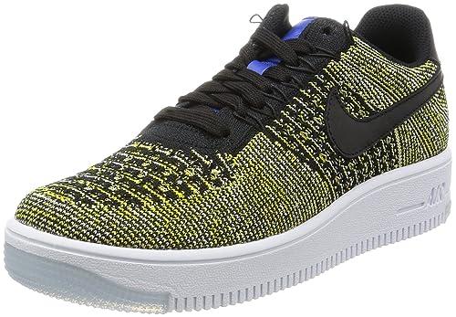 Shoe Flyknit Af1 Nike Casual Women's pUzqSVM