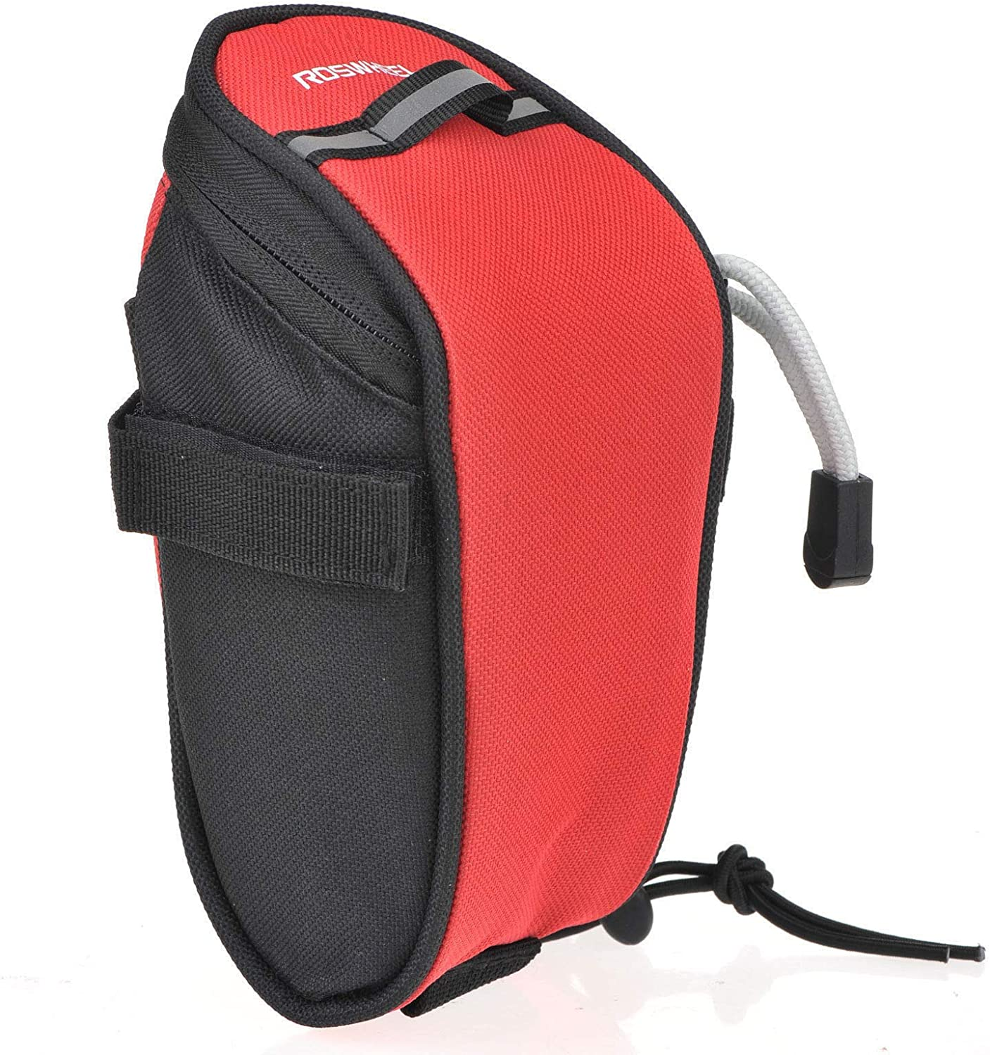 SunTrade Bicycle Saddle Seat Bag Tail Rear Pouch Strap-On Storage Outdoor Bike Bag