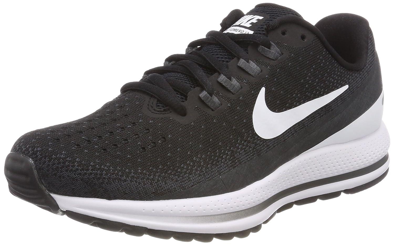 NIKE Women's Air Zoom Vomero 13 Running Shoe B078BPYS7Q 6 M US|Black/White/Anthracite