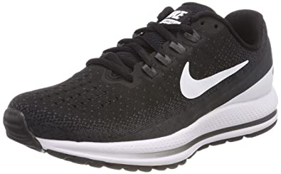 Nike WMNS Air Zoom Vomero 13, Chaussures de Fitness Femme, Multicolore (Gunsmoke/Habanero Re 004), 38 EU