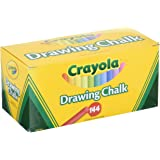 Crayola® Colored Drawing Chalk