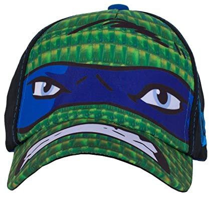 nickelodeon ninja turtle baseball cap teenage mutant hat turtles caps