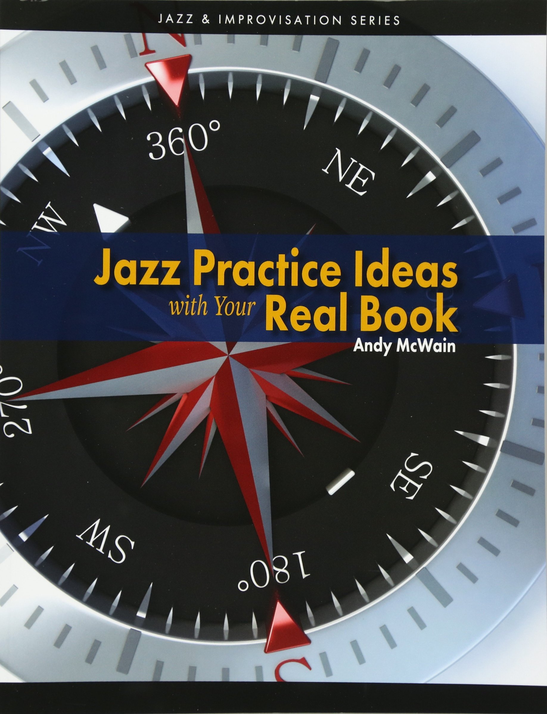 Jazz Practice Ideas Your Real product image