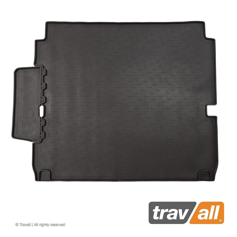 Grille de s/éparation avec rev/êtement en Poudre de Nylon Travall Guard TDG1541