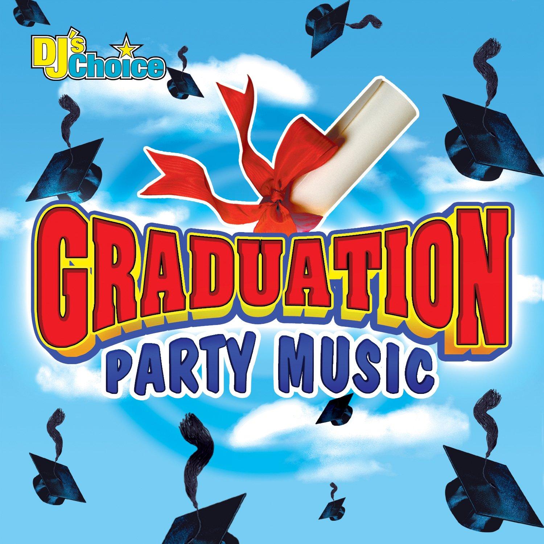 the hit crew dj s graduation party music cd amazon com music