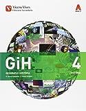 GIH 4 (HISTORIA) ESO AULA 3D: 000001 - 9788468236018