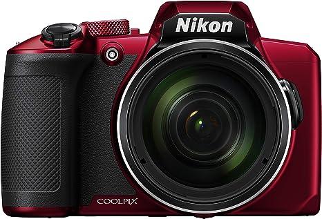 Nikon COOLPIX B600 Cámara Puente 16 MP CMOS 4608 x 3456 Pixeles 1 ...