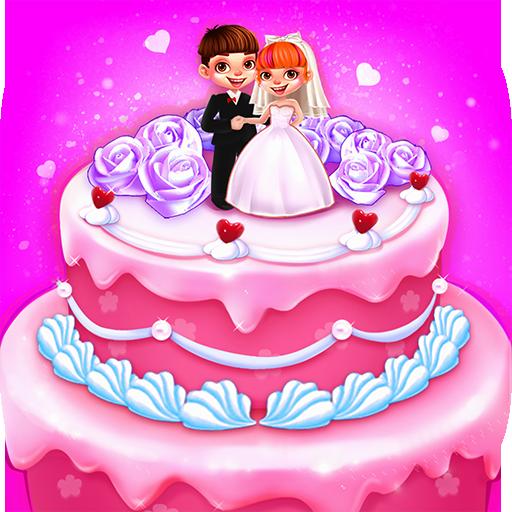Cake Maker (Cake Maker!)