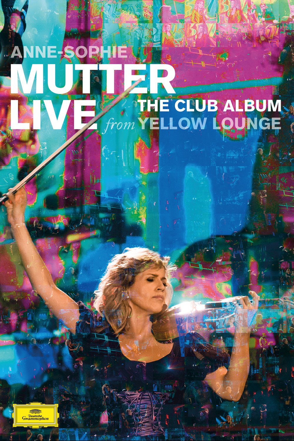 Image result for anne sophie mutter the club album live