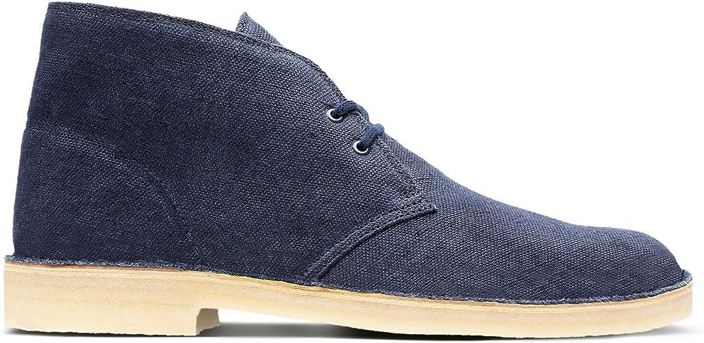 Clarks Originals Desert Boot, Polacchine Uomo