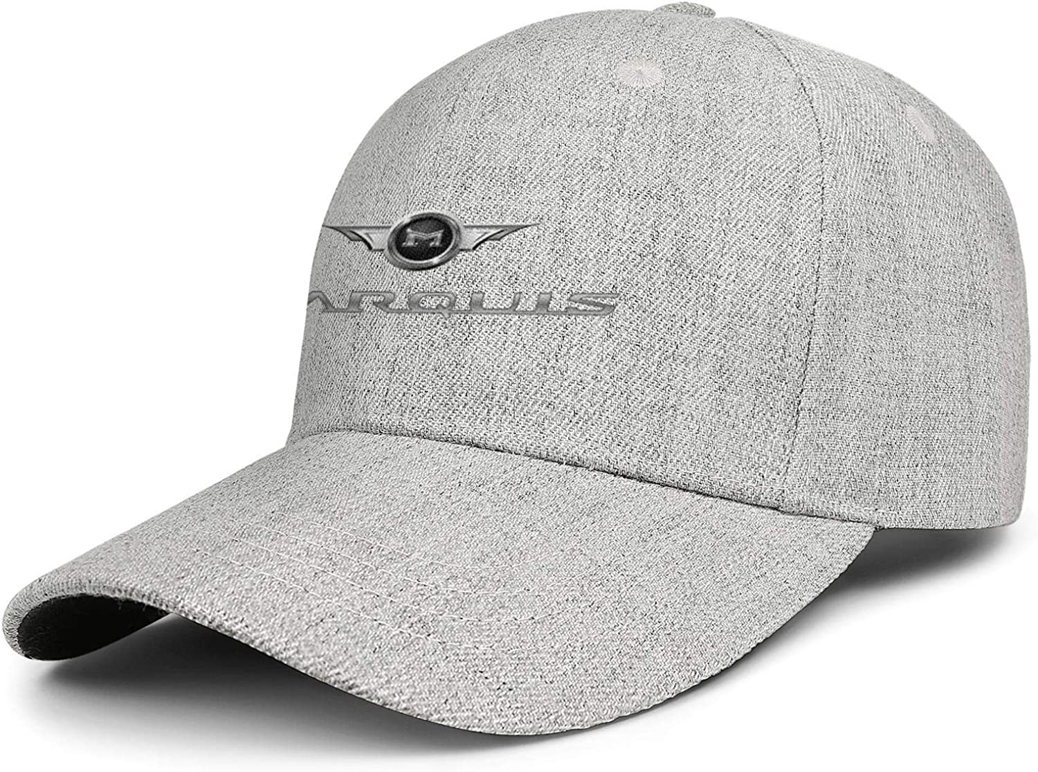 LiyeRRy Marquis-Yachts Adjustable Baseball Cap Wool Strapback Dad Hat Cool Unconstructed Trucker Hat