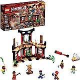 71735 LEGO® NINJAGO® Legacy Torneio dos Elementos; Kit de Construção (283 peças)