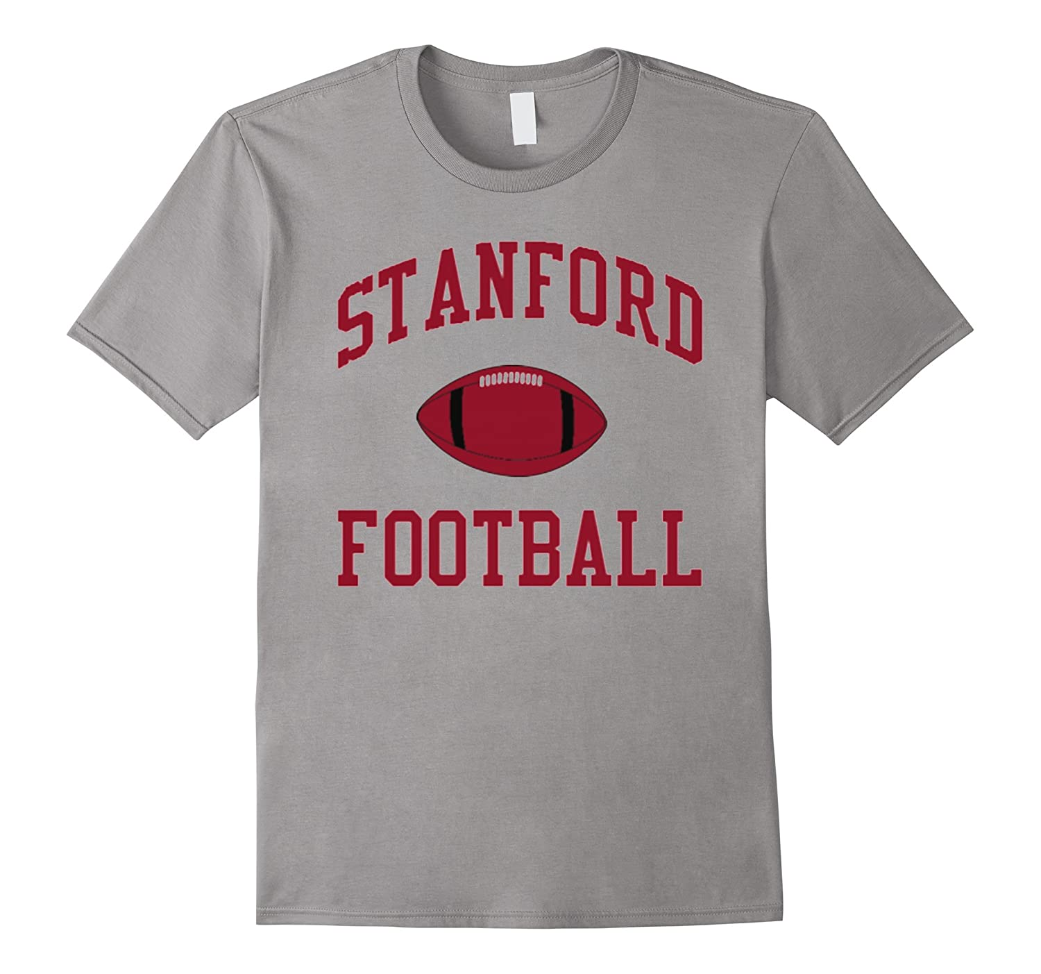 Stanford Football T-Shirt-BN