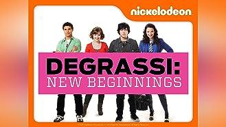 Degrassi: The Next Generation Volume 14