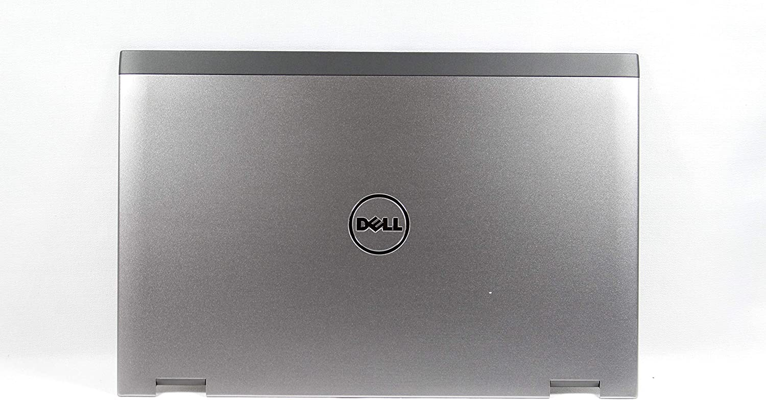Dell LED Y0F30 Gray LCD Back Cover Vostro 3460 Top Lid