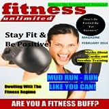 Fitness Unlimited Magazine Feb 2014