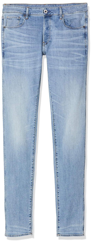 G-STAR RAW 3301 Slim Fit Jeans Uomo