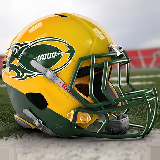Green Bay Football 2017-18