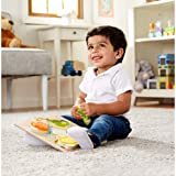 Melissa & Doug First Play Wooden Touch & Feel