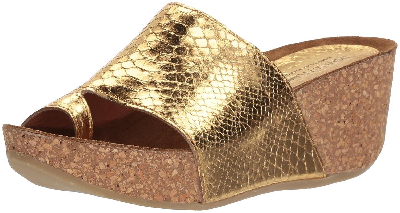 Donald J Pliner Women's Ginie Slide Sandal