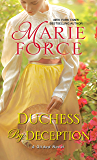 Duchess by Deception (Gilded)