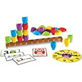 Learning Resources 1-10 Counting Owls Activity Set (LER7732)