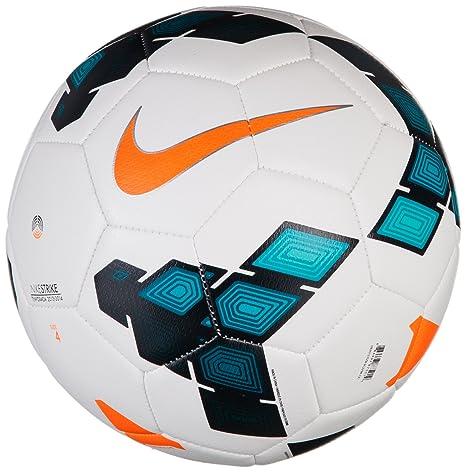 Balón Nike Strike LFP 2014 -Sala-: Amazon.es: Deportes y aire libre