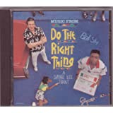 Do The Right Thing - Soundtrack