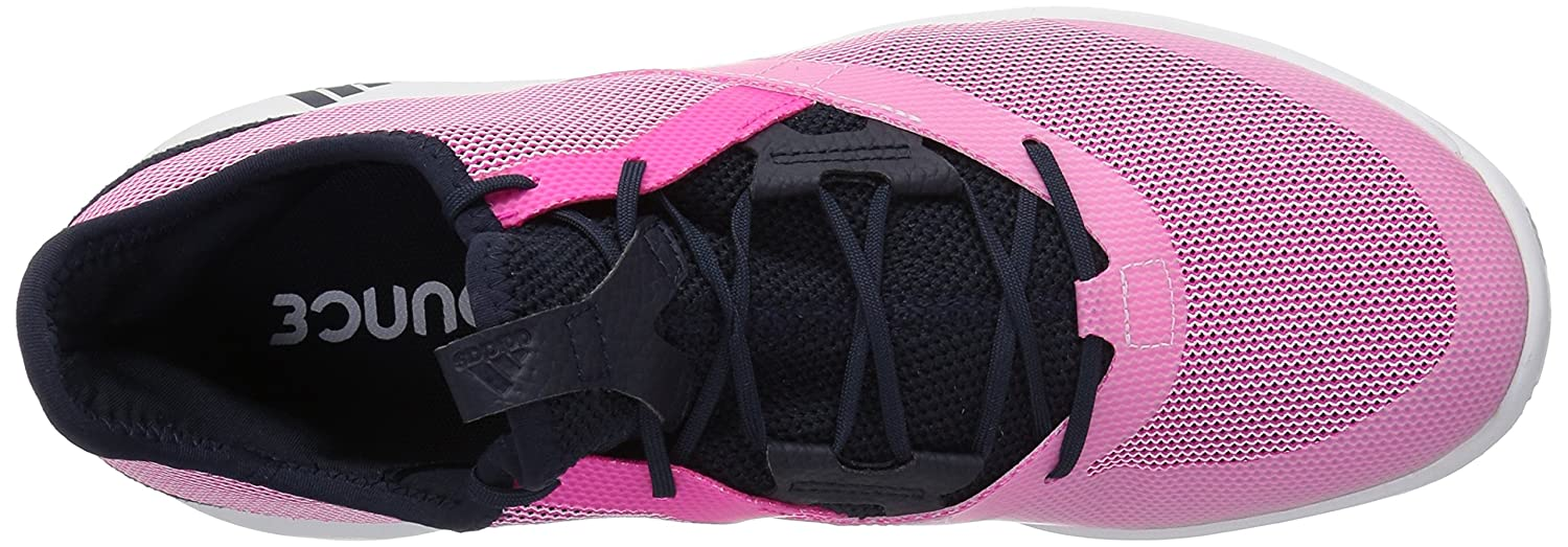 adidas Women's Adizero Defiant US|Legend Bounce B077X215YB 5.5 B(M) US|Legend Defiant Ink/Shock Pink/White d801ac