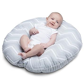Amazon.com: Boppy Tumbona de lujo para recién nacido ...