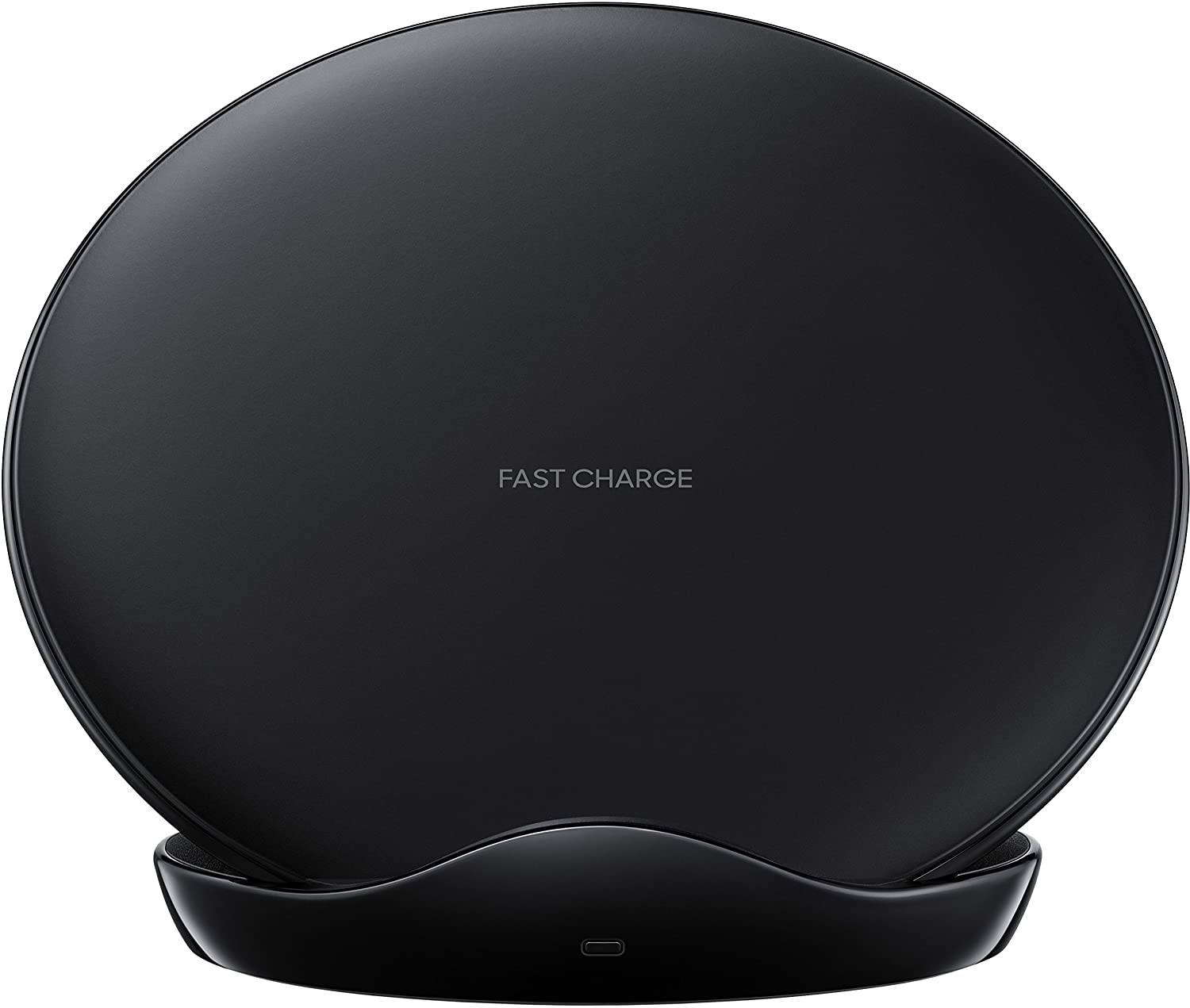 Samsung Galaxy S9/S9+ Wireless charger standing, Black