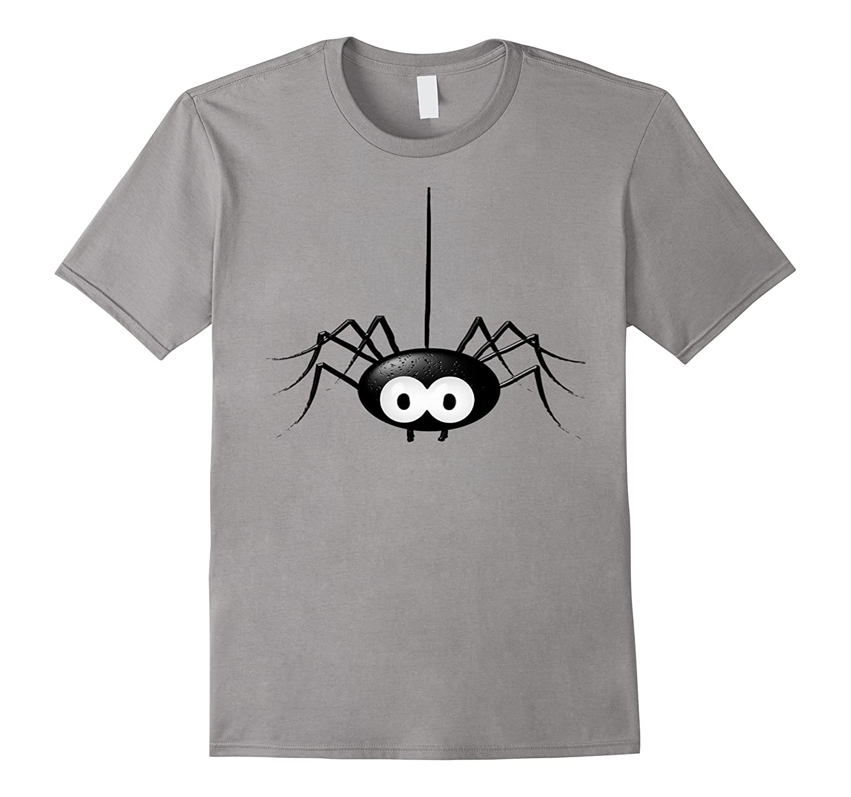 Halloween tshirt Spider costume-FL