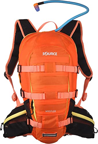 Source Outdoor Whistler 20L Cargo Pack with 3L Hydration System