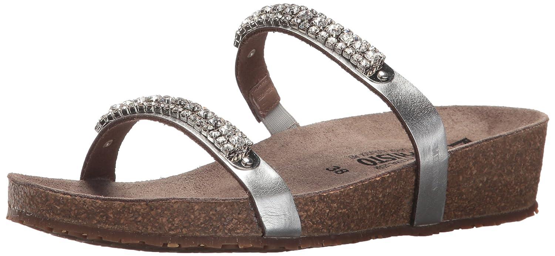 be3e74896c0 Amazon.com | Mephisto Women's Ivana Slide Sandal | Shoes