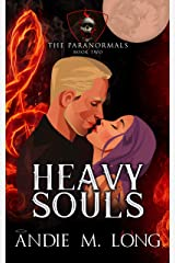 Heavy Souls (The Paranormals Book 2) Kindle Edition