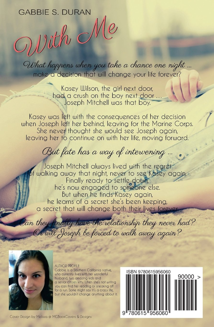 Read With Me By Gabbie S Duran