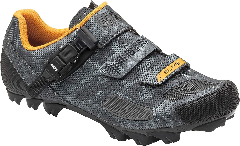 Louis Garneau Men s Slate 2 MTB Bike Shoes