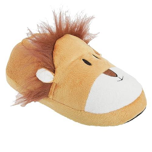 lower price with 651b8 9d407 Pantofole Invernali da Casa a Forma di Animale - Bambini