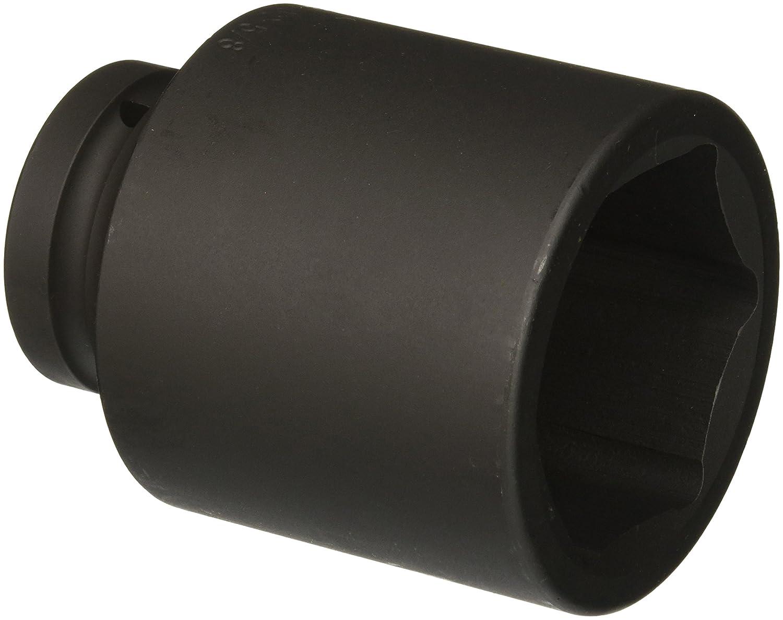 Sunex 584D 1-Inch Drive 2-5//8-Inch Deep Impact Socket Sunex International