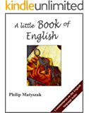 A little Book of English (English Edition)