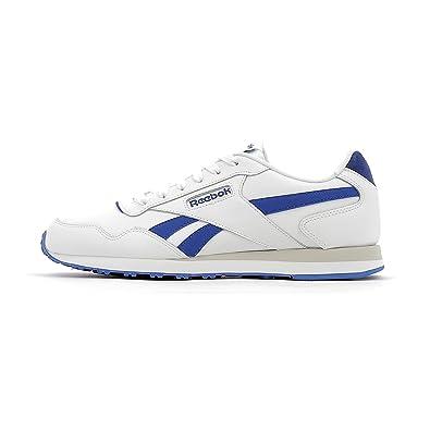 4373e89c84978 Reebok Herren Royal Glide Lx Sneaker  Amazon.de  Schuhe   Handtaschen