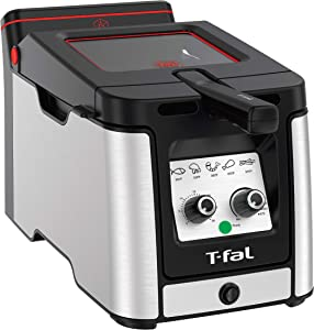 T-fal FR600D51 Odorless Deep Fryer