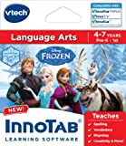 VTech InnoTab Software, Frozen