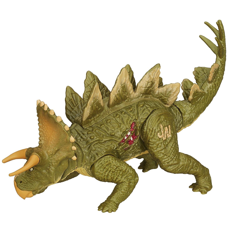 Jurassic World Bashers and Biters Stegoceratops