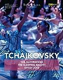 Tchaikovsky: 3 Ballets [Blu-ray